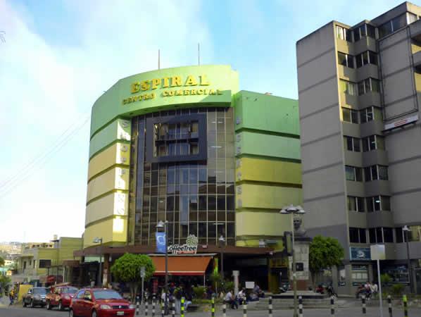 Centro Comercial Espiral  95e6772fa88