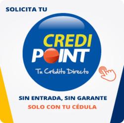 Ofertas de Point  en el folleto de Quito