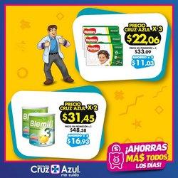 Catálogo Farmacias Cruz Azul ( 25 días más)