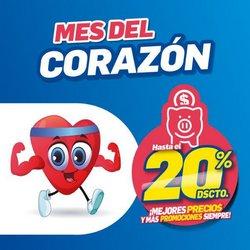 Catálogo Farmacias Cruz Azul ( 4 días más)