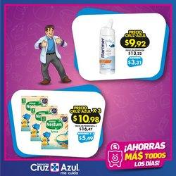 Catálogo Farmacias Cruz Azul ( 3 días más)