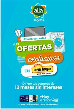 Ofertas de Tecnología y Electrónica en el catálogo de Orve Hogar en Latacunga ( 3 días publicado )