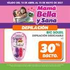 Ofertas de Salud y Farmacias en el catálogo de Farmacias SanaSana en Portovelo ( 9 días más )