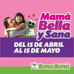 Catálogo Farmacias SanaSana ( 9 días más)