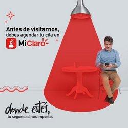 Ofertas de Tecnología y Electrónica en el catálogo de Claro en Bahía de Caráquez ( 6 días más )