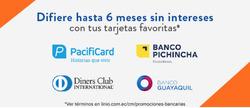Ofertas de Banco Guayaquil  en el folleto de Guayaquil
