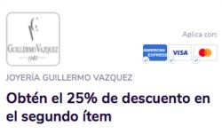 Cupón Banco Guayaquil en Cuenca ( 6 días más )