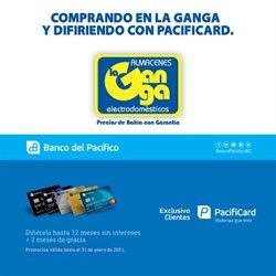 Catálogo Banco del Pacífico ( Publicado ayer )