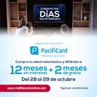 Cupón Banco del Pacífico en Machala ( Caduca hoy )