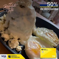 Ofertas de Bancos en el catálogo de Banco del Pichincha ( Vence hoy)