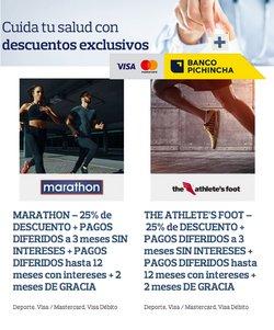 Ofertas de Bancos en el catálogo de Banco del Pichincha ( 3 días más)