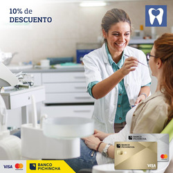 Ofertas de Banco del Pichincha  en el folleto de Quito