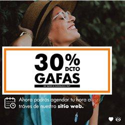 Ofertas de Salud y Farmacias en el catálogo de Ópticas GMO en Quito ( Más de un mes )