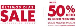 Cupón Ópticas GMO en Cuenca ( 2 días publicado )
