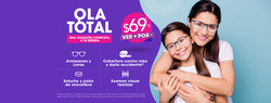 Cupón Óptica Los Andes en Guayaquil ( Más de un mes )