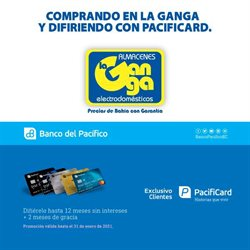 Catálogo Almacenes La Ganga ( Publicado ayer )