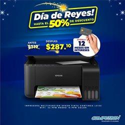 Catálogo Computron en Guayaquil ( Caducado )