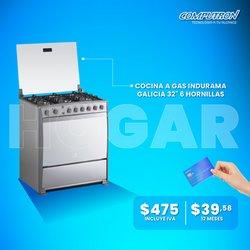 Catálogo Computron en Guayaquil ( 3 días más )