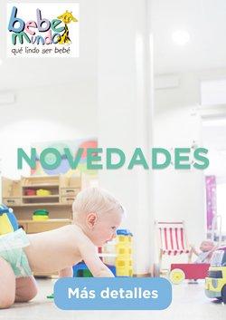 Catálogo Bebemundo ( Publicado ayer)