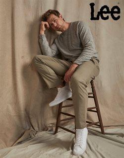 Catálogo Lee ( 24 días más )