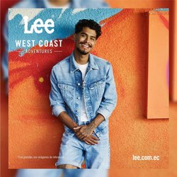 Ofertas de Lee en el catálogo de Lee ( 16 días más)