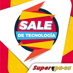 Ofertas de Super Paco  en el folleto de Quito
