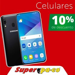 Ofertas de Super Paco  en el folleto de Manta