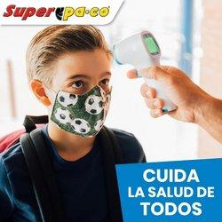 Catálogo Super Paco en Quito ( 14 días más )