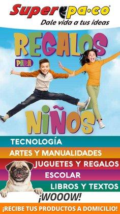 Ofertas de Tecnología y Electrónica en el catálogo de Super Paco ( 8 días más)