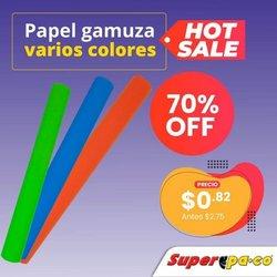 Catálogo Super Paco ( Publicado ayer)