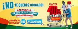 Ofertas de Super Paco  en el folleto de Quito