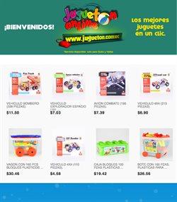 Ofertas de Juguetes, Niños y Bebés en el catálogo de Juguetón en Salitre Canton ( 18 días más )