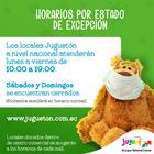 Cupón Juguetón en Guayaquil ( 3 días publicado )