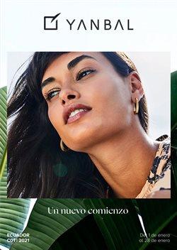Catálogo Yanbal ( 6 días más )