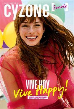 Ofertas de Belleza en el catálogo de Cyzone en Quito ( 22 días más )