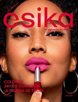 Ofertas de Belleza en el catálogo de Ésika en Quito ( 22 días más )