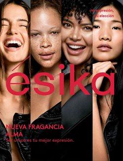 Ofertas de Carnaval en el catálogo de Ésika ( 22 días más)
