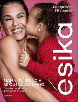 Catálogo Ésika ( 3 días publicado )