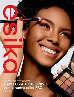 Ofertas de Belleza en el catálogo de Ésika ( 5 días más)