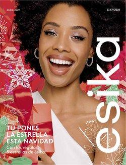 Ofertas de Belleza en el catálogo de Ésika ( Más de un mes)