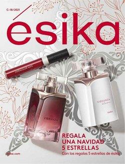 Ofertas de Belleza en el catálogo de Ésika ( 2 días publicado)