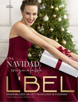 Ofertas de Belleza en el catálogo de L'bel ( Más de un mes)