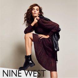 Ofertas de Nine West en el catálogo de Nine West ( Más de un mes)