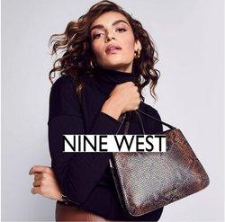 Ofertas de Nine West en el catálogo de Nine West ( 16 días más)
