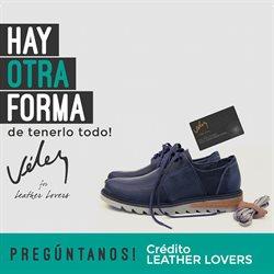 Ofertas de Vélez  en el folleto de Quito