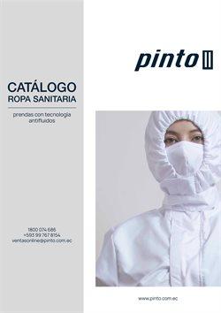 Ofertas de Ropa, Zapatos y Complementos en el catálogo de Pinto en Latacunga ( Más de un mes )