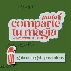 Catálogo Pinto ( Caducado )
