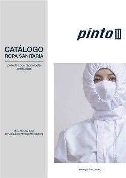 Catálogo Pinto ( Más de un mes)