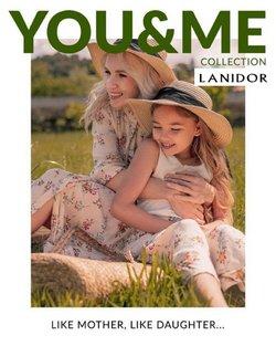 Ofertas de Lanidor en el catálogo de Lanidor ( 17 días más)