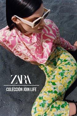 Ofertas de ZARA en el catálogo de ZARA ( 3 días más)